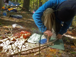 outdoor wilderness camps